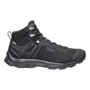 KEEN Men's Venture Waterproof Mid Boots