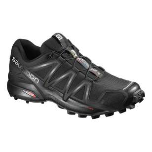 Salomon Men's Speedcross 4 Shoes