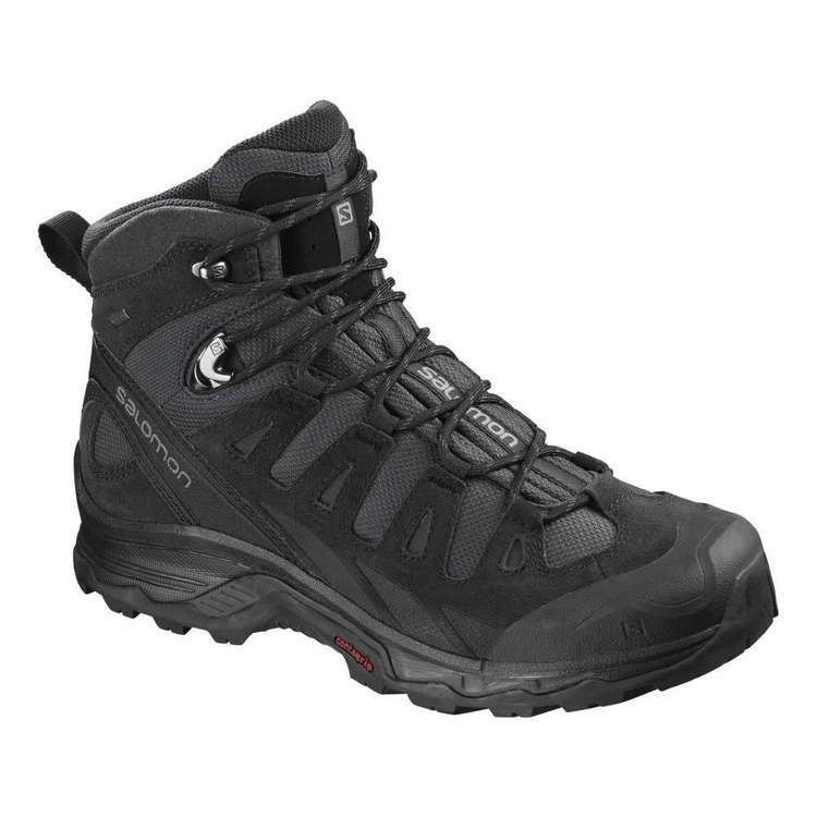 Salomon Men's Quest Prime GTX® Boots Phantom, Black & Quiet Shade