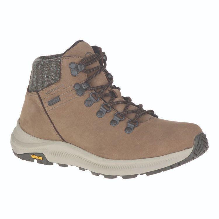 Merrell Women's Ontario Mid Waterproof Boots