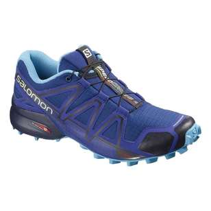 Salomon Women's Speedcross 4 Shoes