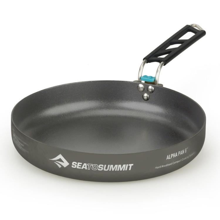 Sea to Summit Alpha Frying Pan 8 Inch