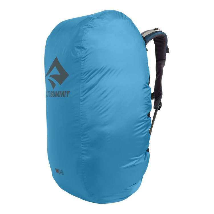 Sea to Summit Pack Cover Large Blue Large