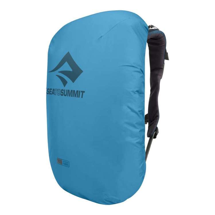 Sea to Summit Pack Cover Small Blue Small