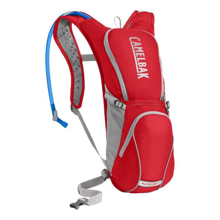 CamelBak Ratchet Racing Red & Silver 3 L