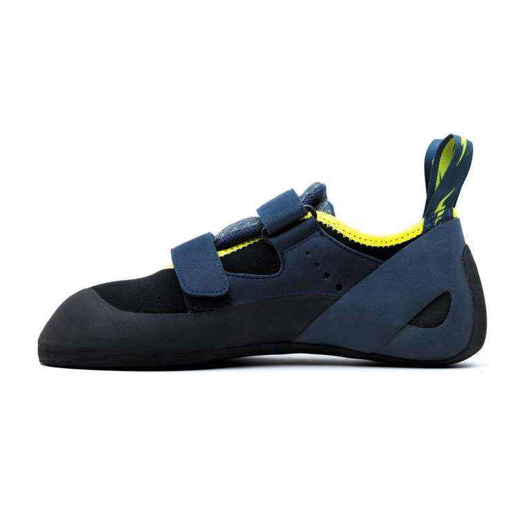 Evolv Defy Climbing Shoes Navy & Black