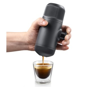 Wacaco Nanopresso Coffee Maker
