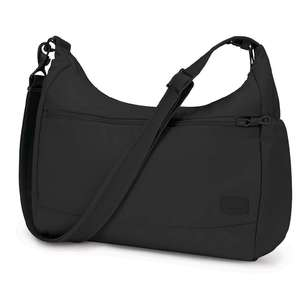Pacsafe Citysafe CS200 Anti-Theft Travel Handbag