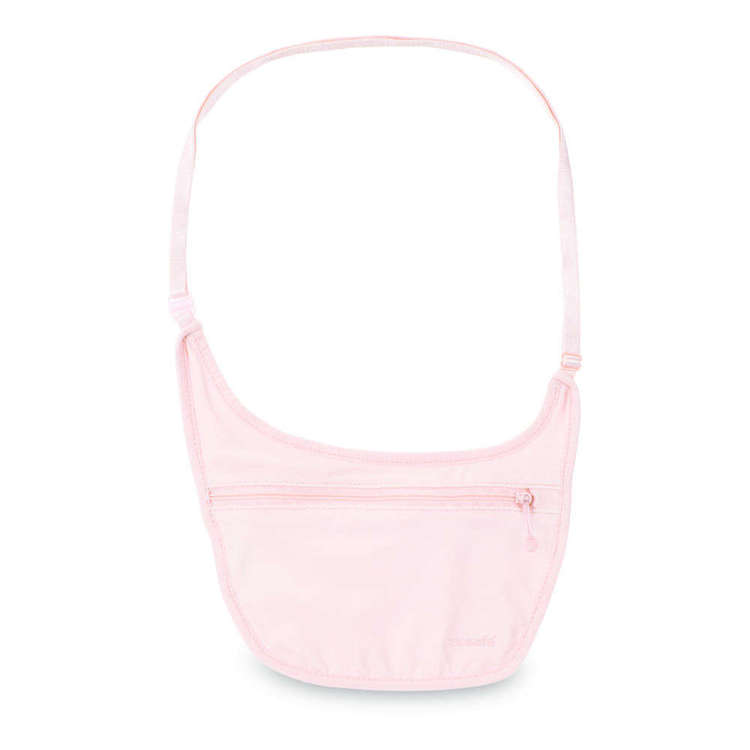 Pacsafe Coversafe S80 Secret Body Pouch Pink