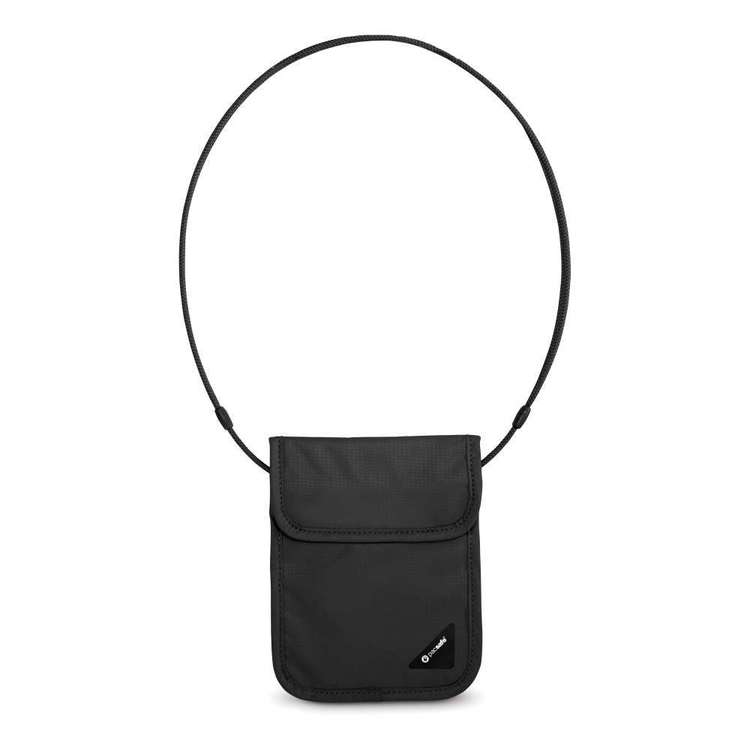 Pacsafe Coversafe X75 Anti-Theft RFID-Blocking Neck Pouch