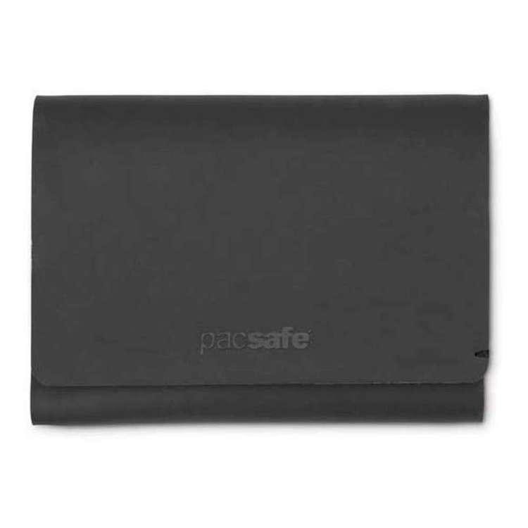 Pacsafe RFIDsafe TEC Tri-Fold Wallet