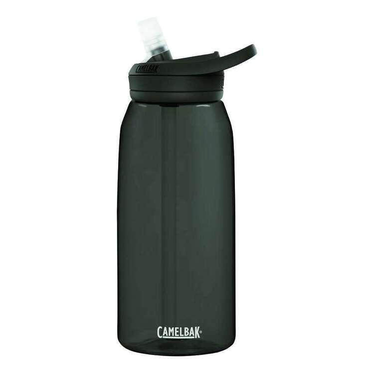 CamelBak Eddy®+ 1L Bottle Charcoal