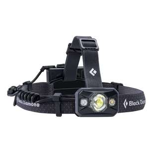 Black Diamond Icon 500 Lumens Headlamp