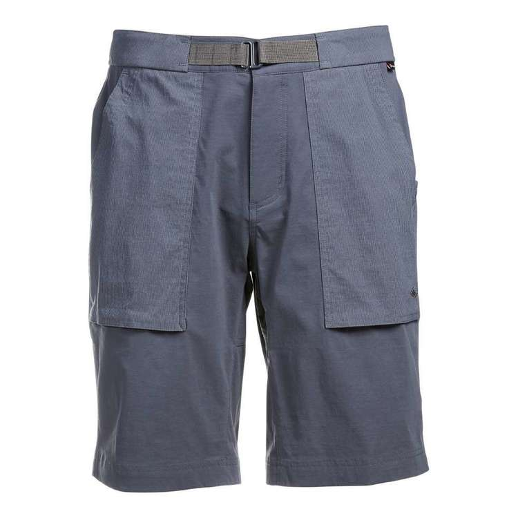 Men's Kalbarri Short Charcoal