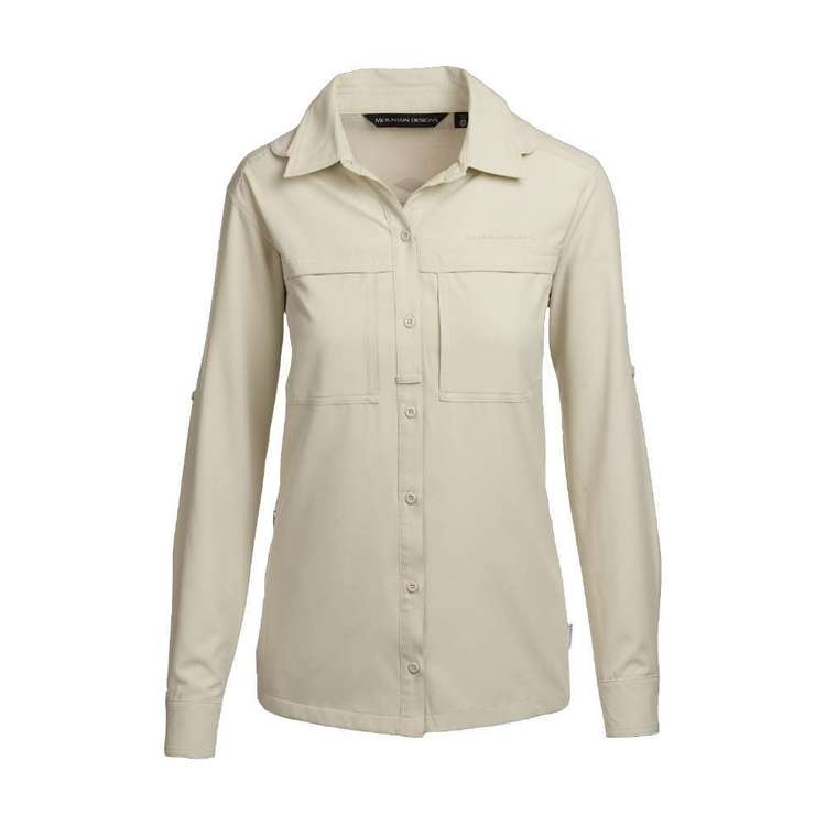 Women's Florentine Long Sleeve Shirt