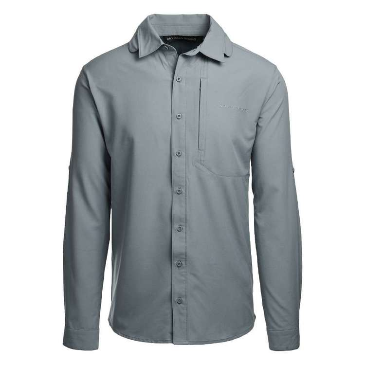 Men's Hancock Long Sleeve Shirt