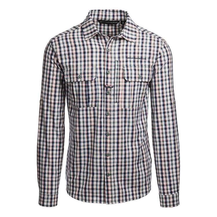 Men's Barron Long Sleeve Shirt