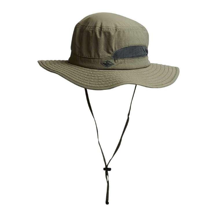 Deni Unisex Wide Brim Hat