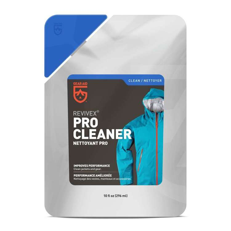 Gear Aid Revivex Pro Cleaner Silver