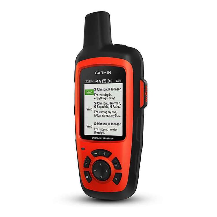 Garmin inReach Explorer®+ Orange