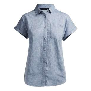 Women's Yalong Short Sleeve Shirt