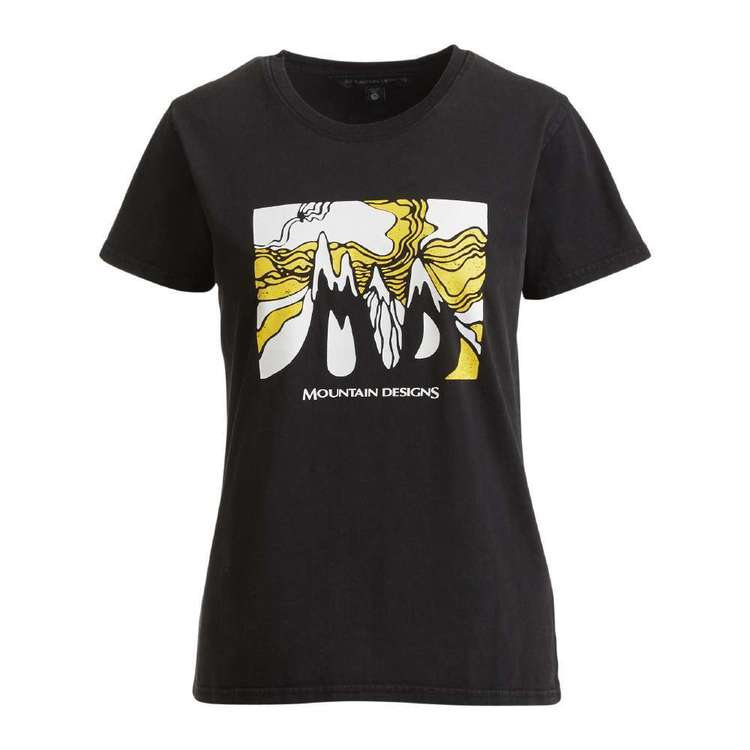 Women's Heritage Acid Tee