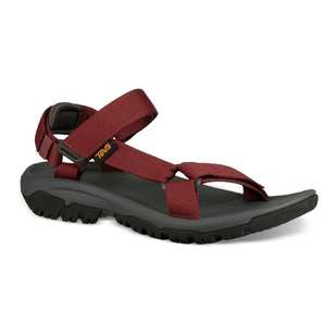 Teva Men's Hurricane XLT2 Sandals Fired Black