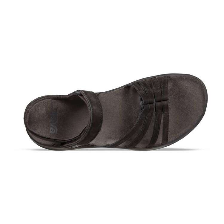 Teva Women's Elzada Sandals Black