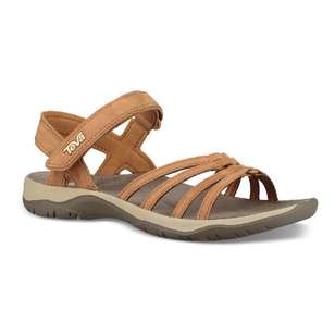 Teva Women's Elzada Sandals Pecan