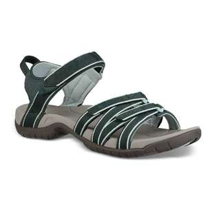 Teva Women's Tirra Sandals Spruce & Whisper