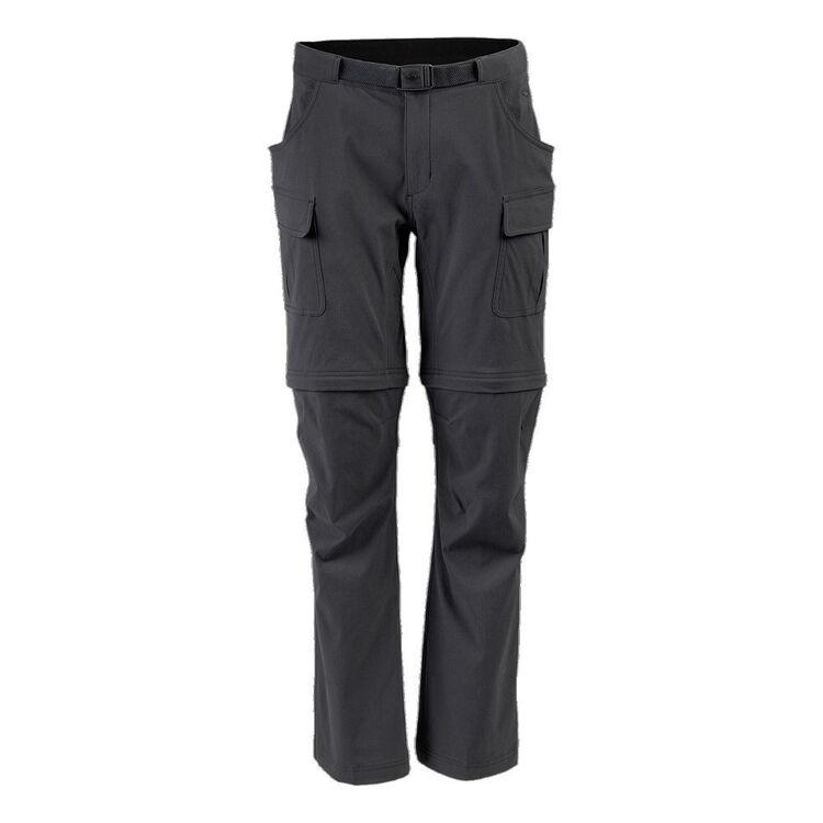 Women's Cooloola Convertible Pant Black