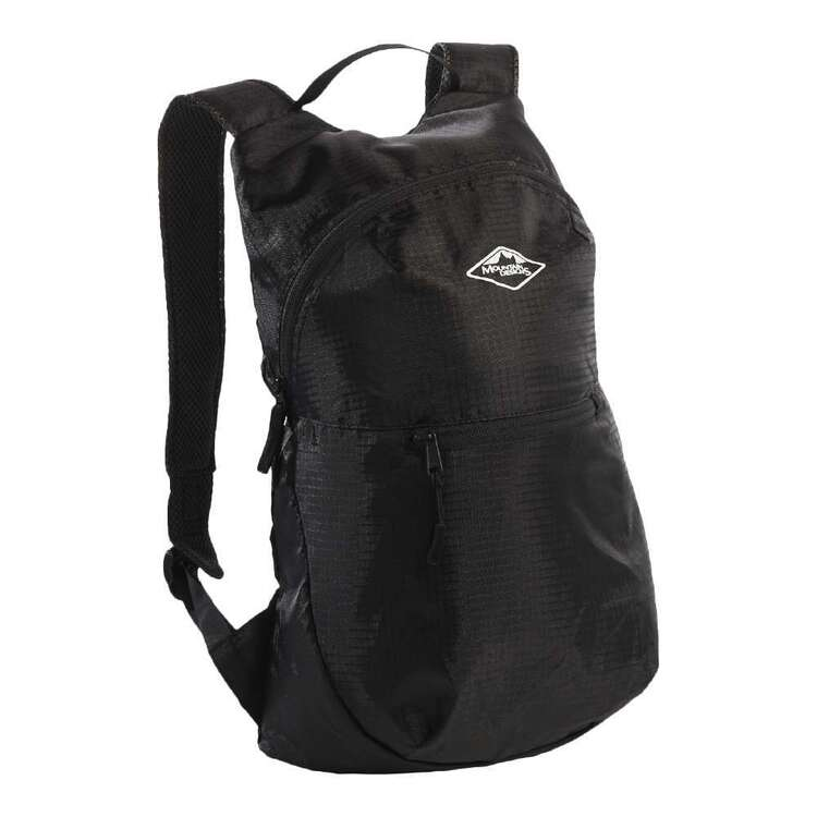Pocket 20L Day Pack Black