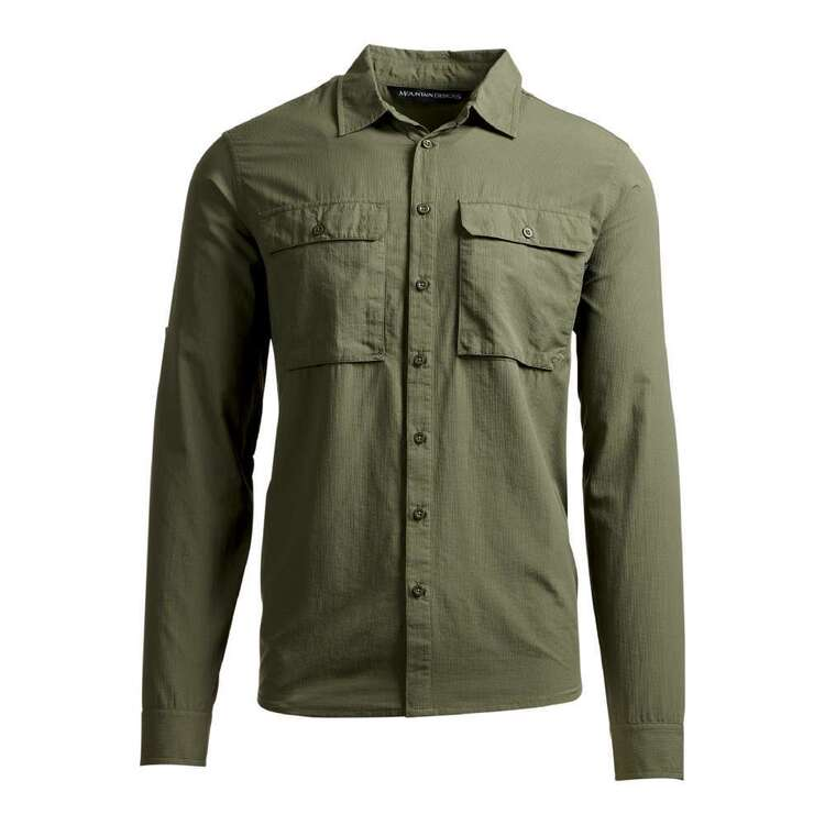Men's Ormiston II Long Sleeve Shirt