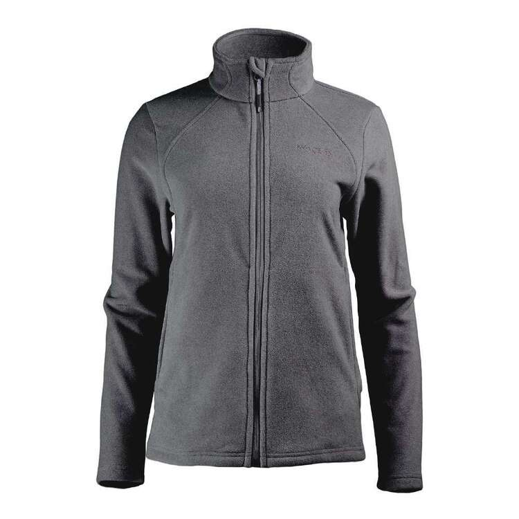 Women's Nome Full Zip Fleece Jacket