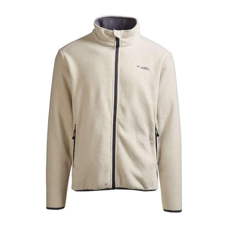 Men's Buckland Full Zip Fleece Jacket
