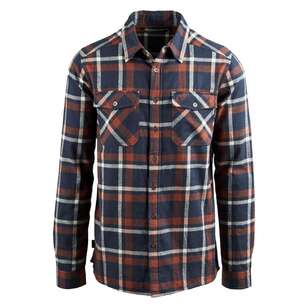 Men's Robinson Long Sleeve Shirt