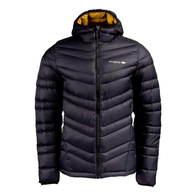 Men's Peak 700 Down Jacket