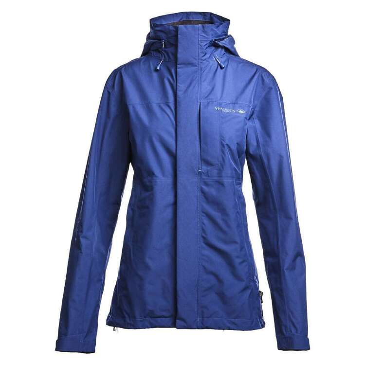 Women's Wayfarer GORE-TEX® Hooded Jacket