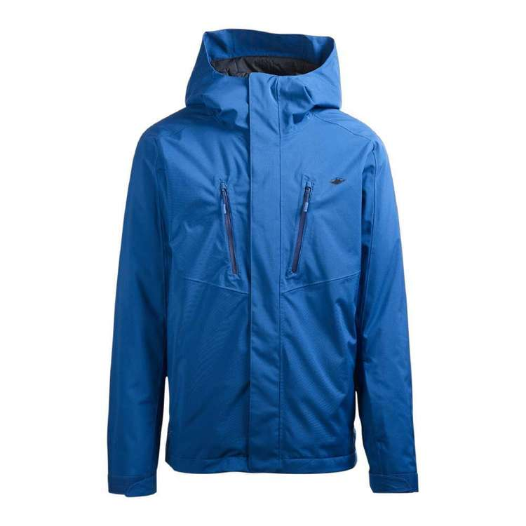 Men's Carve Insulated Snow Jacket