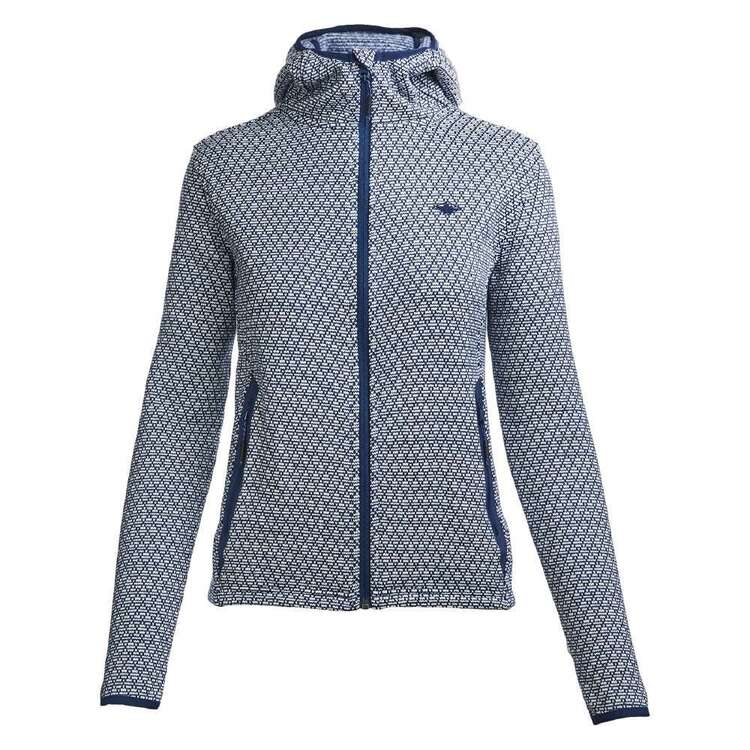 Women's Juneau Full Zip Fleece Jacket