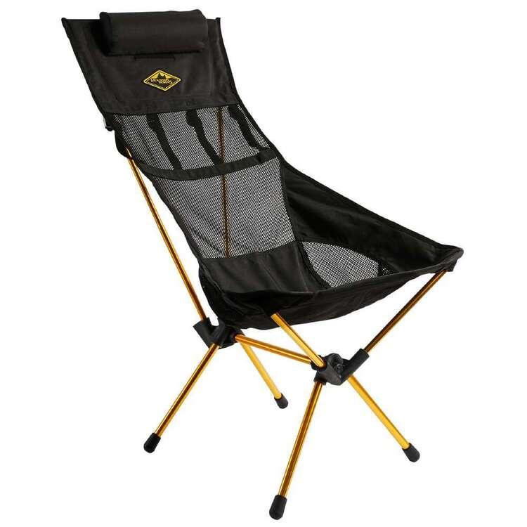 High-Back Adjustable Chair