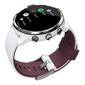 Suunto 7 Watch White & Burgundy