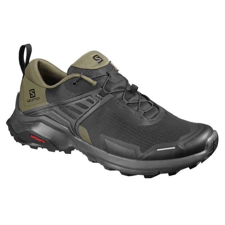 Salomon Men's X Raise Shoes