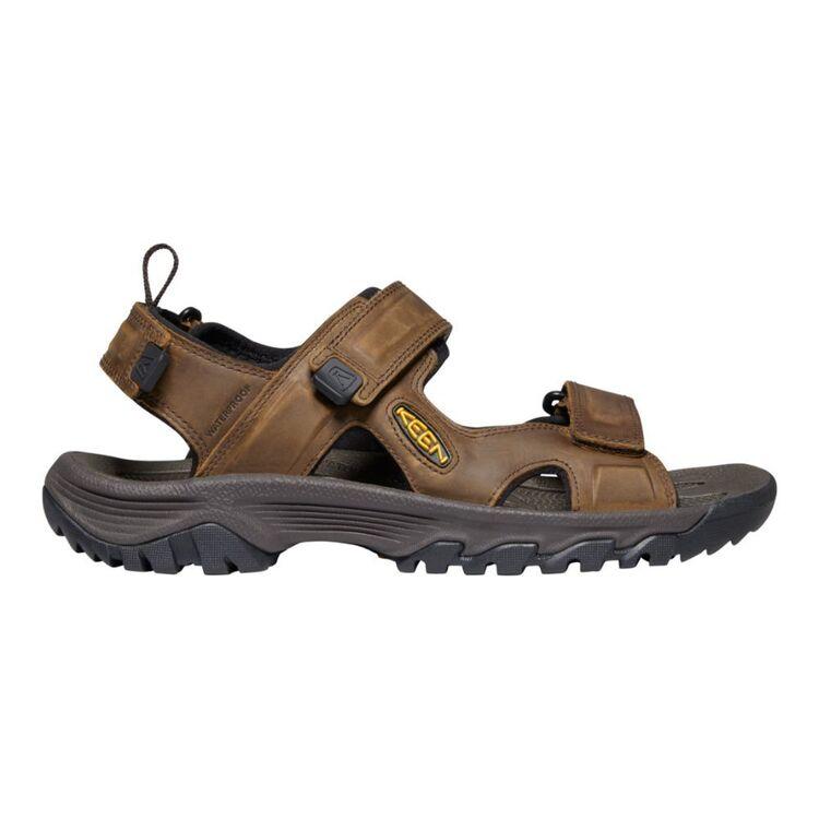 KEEN Men's Targhee III Open Toe Sandals