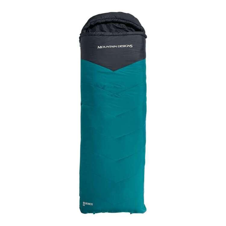 Wilderness 400 Synthetic Sleeping Bag