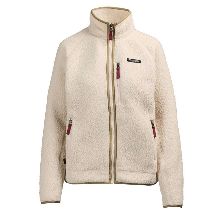 Women's Galena Full Zip Fleece Jacket