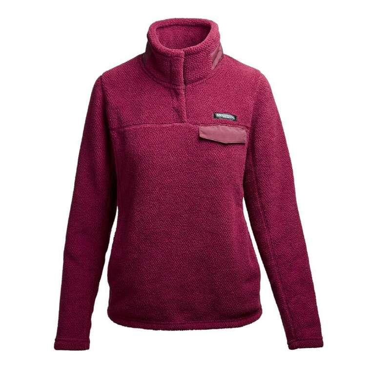 Women's Kenai Fleece Pullover