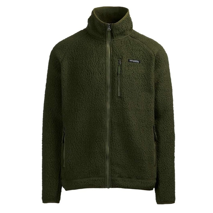 Men's Fairbanks Full Zip Fleece Jacket