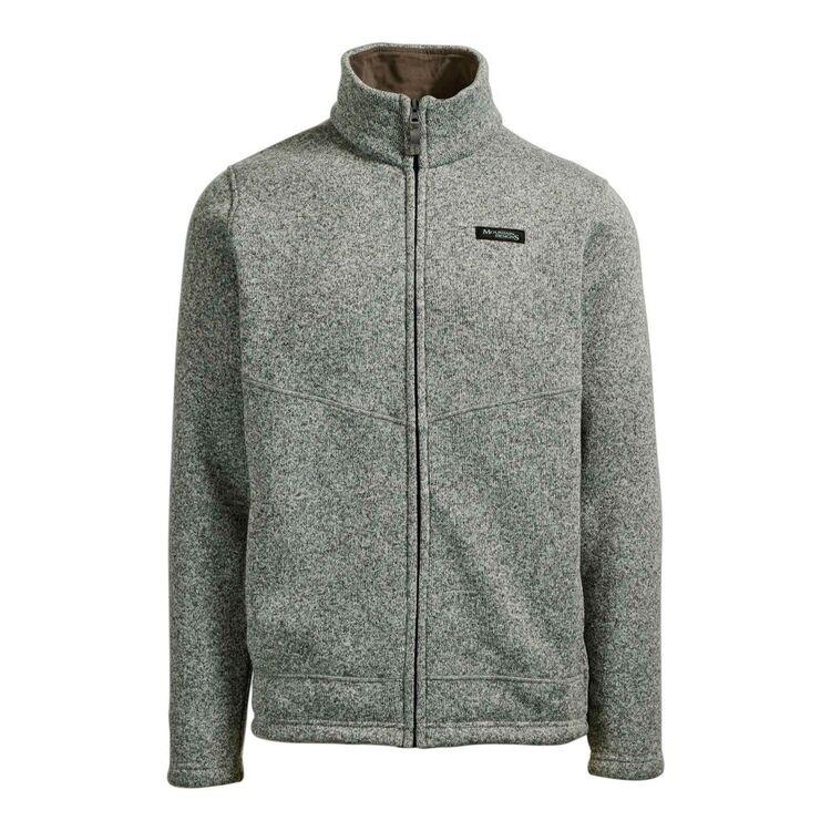 Men's Ambler Full Zip Fleece Jacket