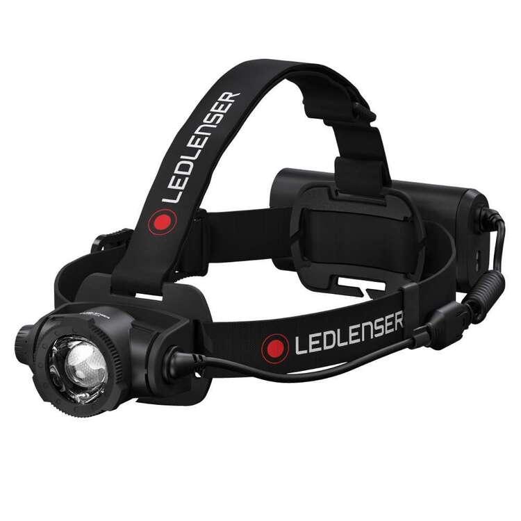 Ledlenser H15R Core Rechargeable Headlamp
